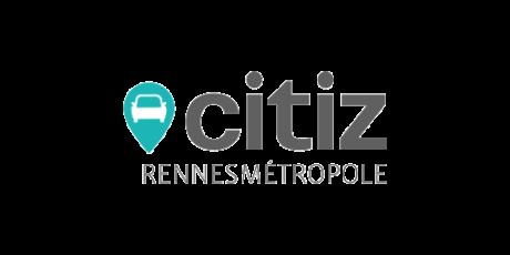 Citiz Rennes Métropole